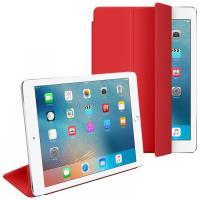 Apple iPad Pro 9.7'' Smart Cover - Nakładka na iPad Pro 9.7'' z funkcją podstawki (czerwony) (PRODUCT)RED