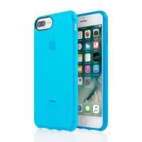 Incipio NGP Pure - Etui iPhone 7 Plus / iPhone 6s Plus / iPhone 6 Plus (Cyan)