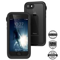 Catalyst Waterproof Case - Etui wodoszczelne (IP-68 do 10 m głębokości) iPhone 7 (Stealth Black)