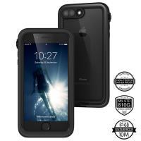 Catalyst Waterproof Case - Etui wodoszczelne (IP-68 do 10m głębokości) iPhone 7 Plus (Stealth Black)