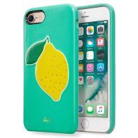 Laut KITSCH - Etui iPhone 7 z 2 foliami na ekran w zestawie (Sherbert Turquoise)
