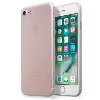 Laut SLIMSKIN - Etui iPhone 8 / 7 z 2 foliami na ekran w zestawie (Clear)