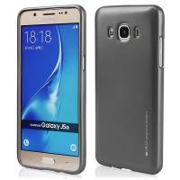 Mercury I-Jelly - Etui Samsung Galaxy J5 (2016) (szary)