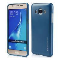 Mercury I-Jelly - Etui Samsung Galaxy J5 (2016) (niebieski)