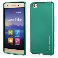 Mercury I-Jelly - Etui Huawei P8 Lite (zielony)
