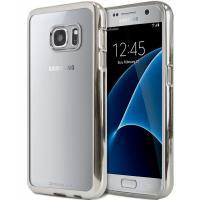 Mercury RING2 - Etui Samsung Galaxy S7 (Silver)