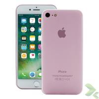 Seedoo Leisure - Etui iPhone 7 (różowy)