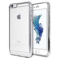 Mercury RING2 - Etui iPhone 6s / iPhone 6 (Silver)