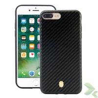 Seedoo Flux - Etui iPhone 8 Plus / 7 Plus (czarny)