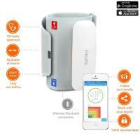 iHealth Feel Wireless Blood Pressure Monitor - Bezprzewodowy ciśnieniomierz naramienny iOS/Android