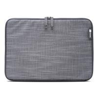 "Booq Mamba sleeve 13 - Pokrowiec MacBook Pro 13"" (2016) (szary)"