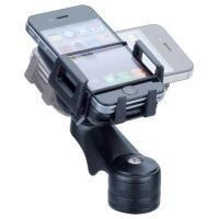 iGrip Universal Biker Stem Kit Mount & Holder- Uniwersalny uchwyt rowerowy do smartfonów o szer. 44 - 84 mm