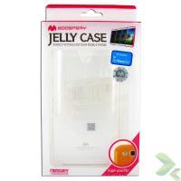 Mercury Transparent Jelly - Etui Asus Zenfone Go 5.0 (przezroczysty)