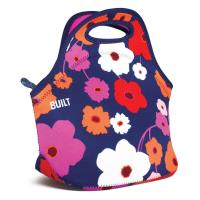 BUILT Gourmet Getaway Lunch Tote - Torebka na lunch (Lush Flower)