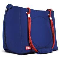 BUILT Picnic Bag - Torba piknikowa z kompletem akcesoriów (Navy)