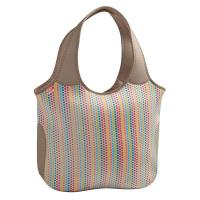 BUILT Essential Tote - Torba miejska (Candy Dot)