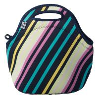 BUILT Gourmet Getaway Lunch Tote - Torba na lunch (Montauk Stripe)
