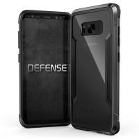 X-Doria Defense Shield - Etui aluminiowe Samsung Galaxy S8 (Black)