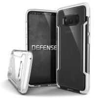 X-Doria Defense Clear - Etui Samsung Galaxy S8 (biały)
