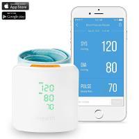 iHealth View Wireless Wrist Blood Pressure Monitor - Bezprzewodowy ciśnieniomierz nadgarstkowy z wyświetlaczem iOS/Android