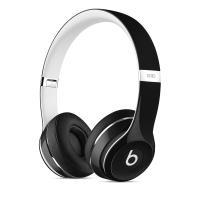 Beats Solo2 Luxe Edition - Słuchawki nauszne (czarny)