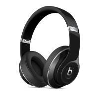 Beats Studio Wireless - Bezprzewodowe słuchawki wokółuszne (czarny błyszczący)