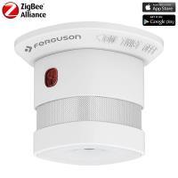 Ferguson Smart Smoke Detector - Czujnik dymu ZigBee (iOS/Android)