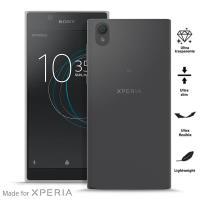 PURO 0.3 Nude MFX - Etui Sony Xperia L1 (przezroczysty)