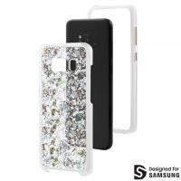 Case-mate Karat - Etui Samsung Galaxy S8 (perłowy)