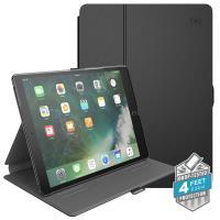 "Speck Balance Folio - Etui iPad Pro 12.9"" (2017) / iPad Pro 12.9"" (2015) w/Magnet & Stand up (Black/Slate Grey)"
