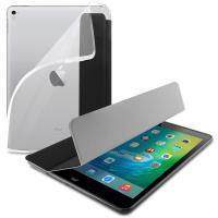 "PURO Zeta Slim Plasma - Etui iPad Pro 10.5"" (2017) w/Magnet & Stand up (czarny)"