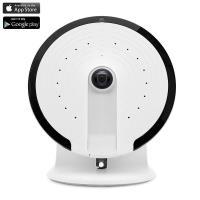 Smanos UFO - Panoramiczna kamera HD WiFi (iOS & Android)