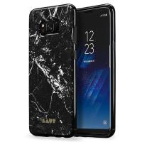 Laut HUEX ELEMENTS - Etui Samsung Galaxy S8 (Marble Black)