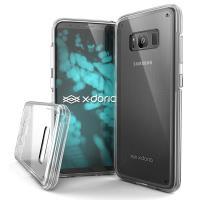 X-Doria ClearVue - Etui Samsung Galaxy S8+ (Clear)
