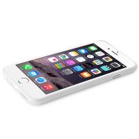 """PURO Ultra Slim """"0.3"""" Cover - Etui iPhone 6s / iPhone 6 (półprzezroczysty)"""