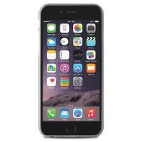 """PURO Ultra Slim """"0.3"""" Cover - Etui iPhone 6s Plus / iPhone 6 Plus (czarny przezroczysty)"""