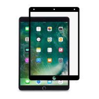 """Moshi iVisor AG - Ochronna folia anty-refleksyjna iPad Pro 10.5"""" (2017) (czarna ramka)"""