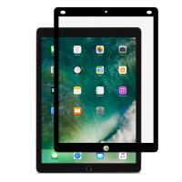 """Moshi iVisor AG - Ochronna folia anty-refleksyjna iPad Pro 12.9"""" (2017) / iPad Pro 12.9"""" (2016) (czarna ramka)"""