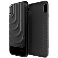 X-Doria Spartan - Etui iPhone X (Black)