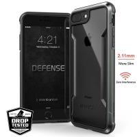 X-Doria Defense Shield - Etui iPhone 8 Plus / 7 Plus (Black)
