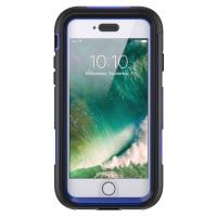 Griffin Survivor Extreme - Pancerne etui iPhone 8 / 7 (czarny)