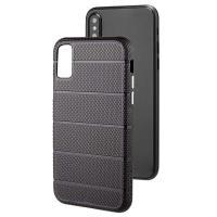 Case-mate Tough Mag - Etui iPhone X (czarny)
