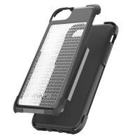Griffin Survivor Fit - Pancerne etui iPhone 8 Plus / 7 Plus /  6s Plus / 6 Plus (czarny)