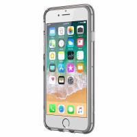 Griffin Reveal - Etui iPhone 8 Plus / 7 Plus / 6s Plus / 6 Plus (przezroczysty/czarny)
