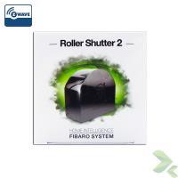 FIBARO Roller Shutter 2 - Sterownik rolet Z-Wave