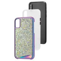 Case-mate Brilliance Tough - Etui iPhone X (Iridescent)