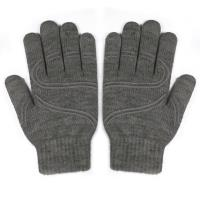 Moshi Digits - Rękawiczki do ekranów dotykowych L/XL (Dark Gray)