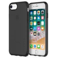 Incipio NGP Pure - Etui iPhone 8 / 7 / 6s / 6 (ciemny przezroczysty)