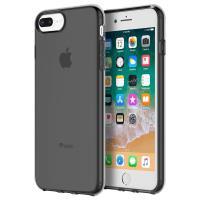 Incipio NGP Pure - Etui iPhone 8 Plus / 7 Plus / 6s Plus / 6 Plus (ciemny przezroczysty)