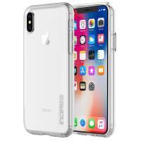 Incipio DualPro Pure - Etui iPhone X (przezroczysty)